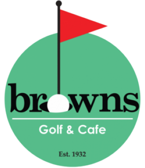Browns Family Golf and Cafe