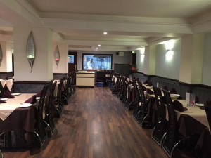 Agra Indian Cuisine Swinton
