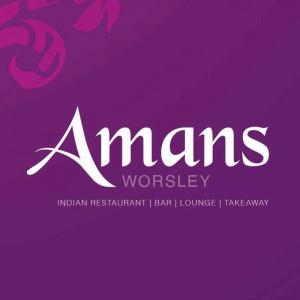 Amans Worsley