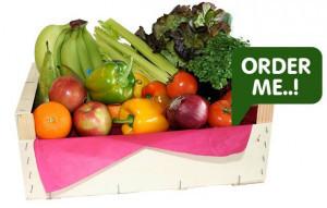 Mossley Organic & Fine Food