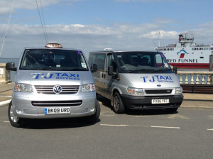 Cowes Taxi