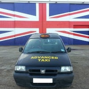 Advanced Taxis