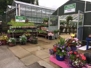 Heaton Fold Garden Centre