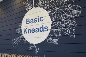 Basic Kneads