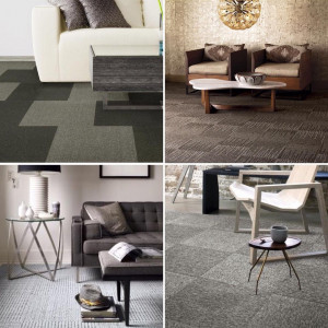 Discount Carpet Tiles Ltd