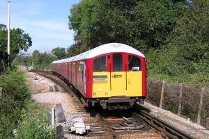 Island Line Trains