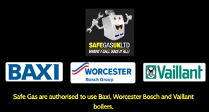 Safe Gas UK Ltd