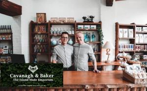 Cavanagh & Baker