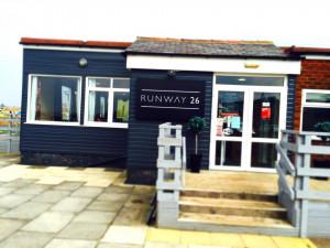 City Airport Runway26 Cafe & Bar