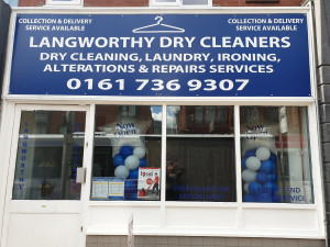 Langworthy drycleaners