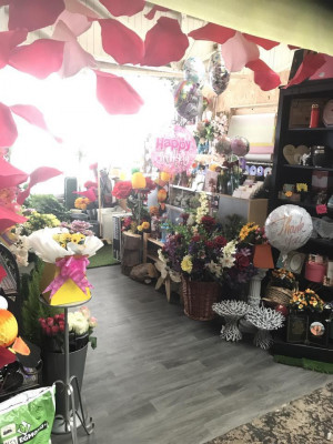 Makin Memories Florist