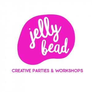 Jelly bead
