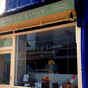Toby's of Cowes