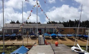 Brading Haven Yacht Club