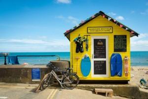 Sandown Bicycle and Beach Hire