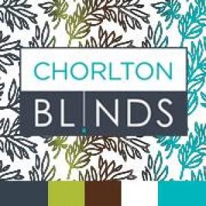 Chorlton Blinds Go Local