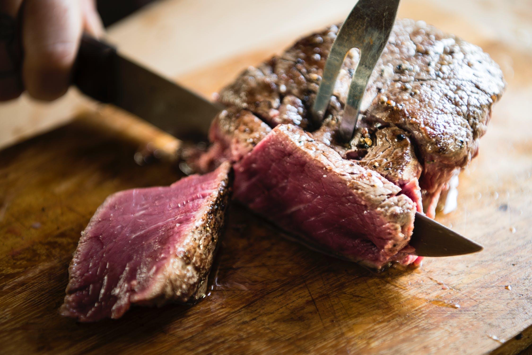 Steak Night Thursday
