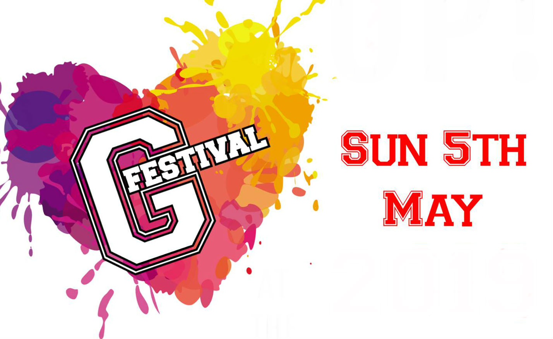 G Festival 2019